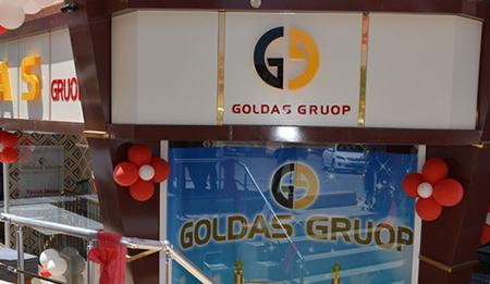 GOLDAŞ GROUP
